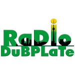 Radio Dubplate - Logo - Square