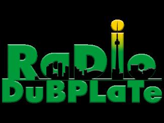 Radio Dubplate - Logo - Square