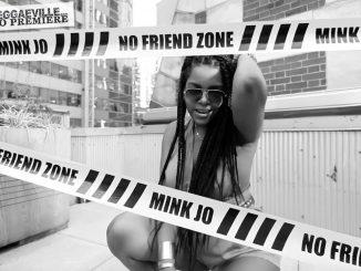 Mink Jo feat. Konshens – No Friend Zone