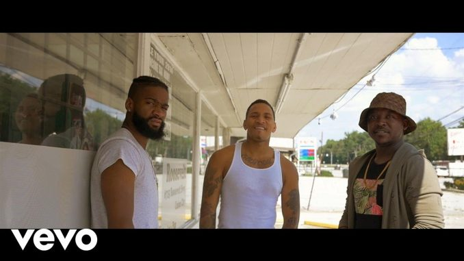 Vybz Kartel – Who Trouble Dem (Music Video)