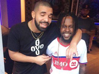 Drake-Popcaan