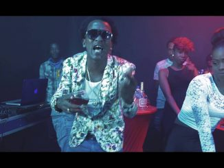 Charly Black – Henny Situation