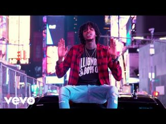 Alkaline – City (Music Video)