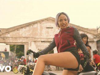 Shenseea – Loodi ft. Vybz Kartel (Music Video)