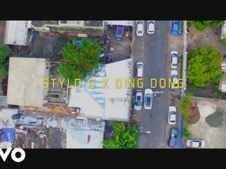 Stylo G Feat Ding Dong – Yuzimme – Yard Remix