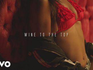 Vybz Kartel ft Wiz Kid – Wine To The Top