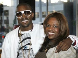 """CA: Kanye West and Donda West Sign Copies Of Her New Book """"Raising Kayne"""""""