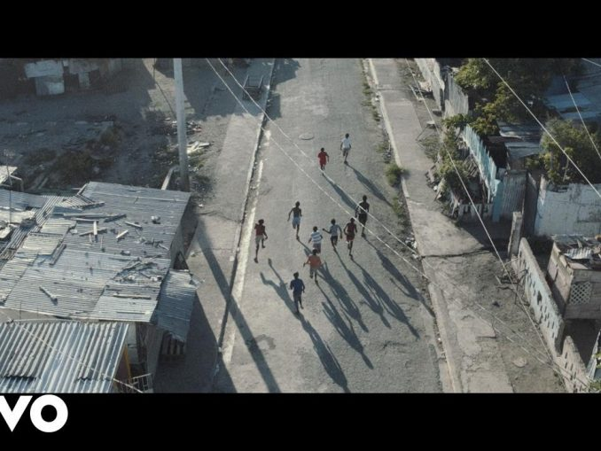 Jay-Z ft Damian Marley – Bam
