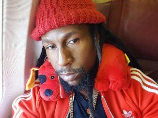 Jah-Cure-reggae
