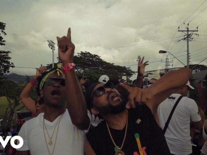 Charly Black ft Machel Montano – Vip Girl