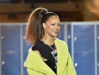 Rihanna-fashion