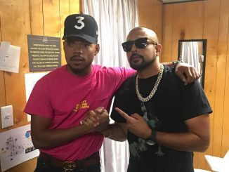 Sean-Paul-and-Chance-The-Rapper