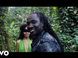 I-Octane – Let Me Love You