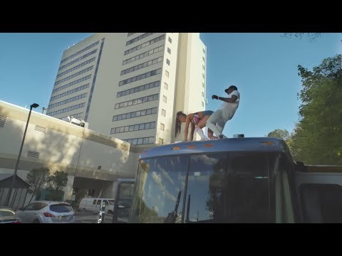 Kranium – Meet & Beat