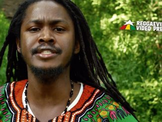 Ras Penco – He Is The Savior