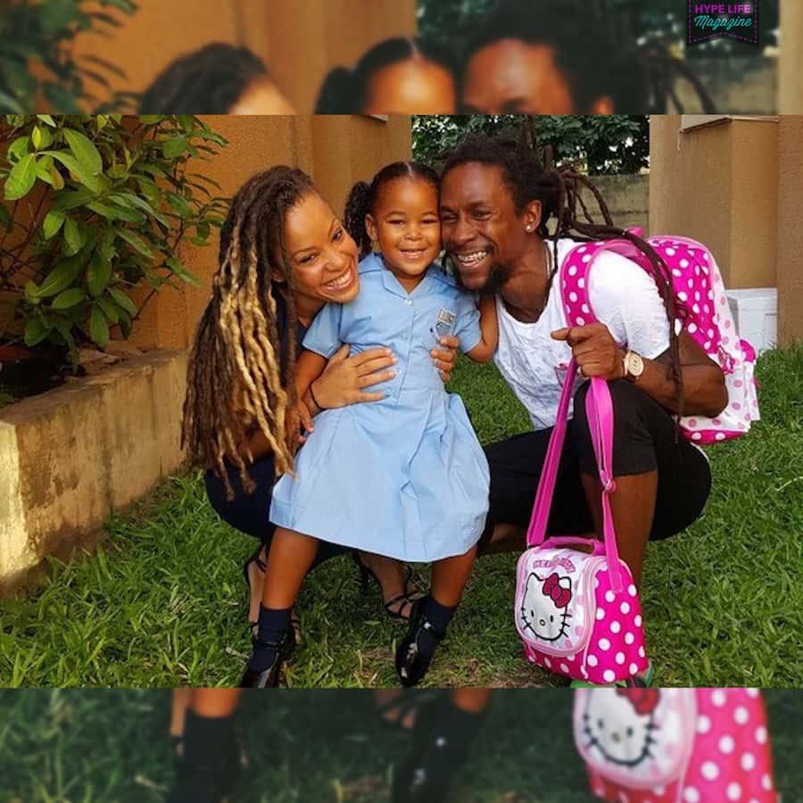 """Jah Cure Ex-Wife Kamila Opens Up About Divorce: """"Its Been"""