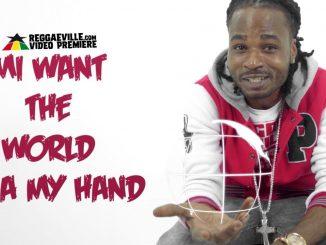 Bramma – Want The World (Wednesday)
