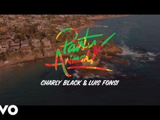 Charly Black Feat Luis Fonsi – Party Animal (Remix)