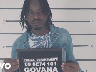 Govana – Gyal Clown