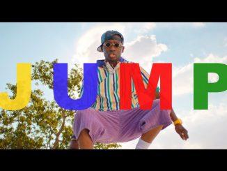 Major Lazer ft Busy Signal – Jump