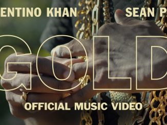 Valentino Khan & Sean Paul – Gold