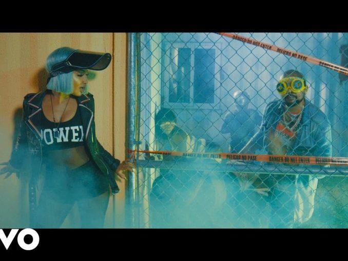 Sean Paul Feat Shenseea – Rolling