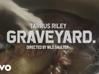 Tarrus Riley – Graveyard