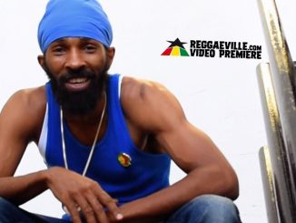 Spragga Benz – Love Is All I Bring