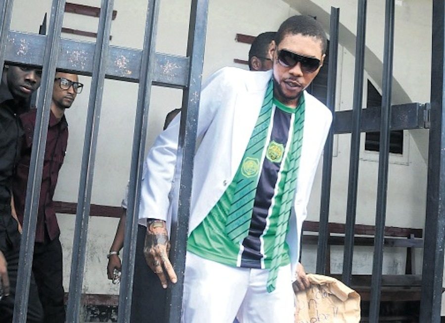 Vybz Kartel's Appeal Trial Starts Next Week: Everything You