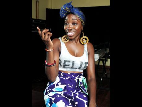 Estelle Goes Reggae On New Album – Radio Dubplate