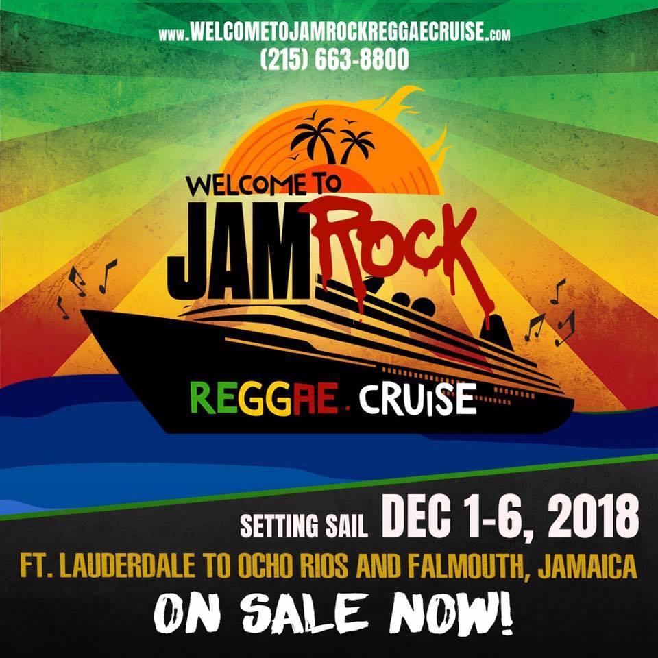 Image result for jamrock cruise