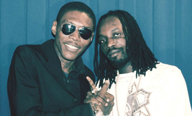 Image result for vybzkartel and mavado