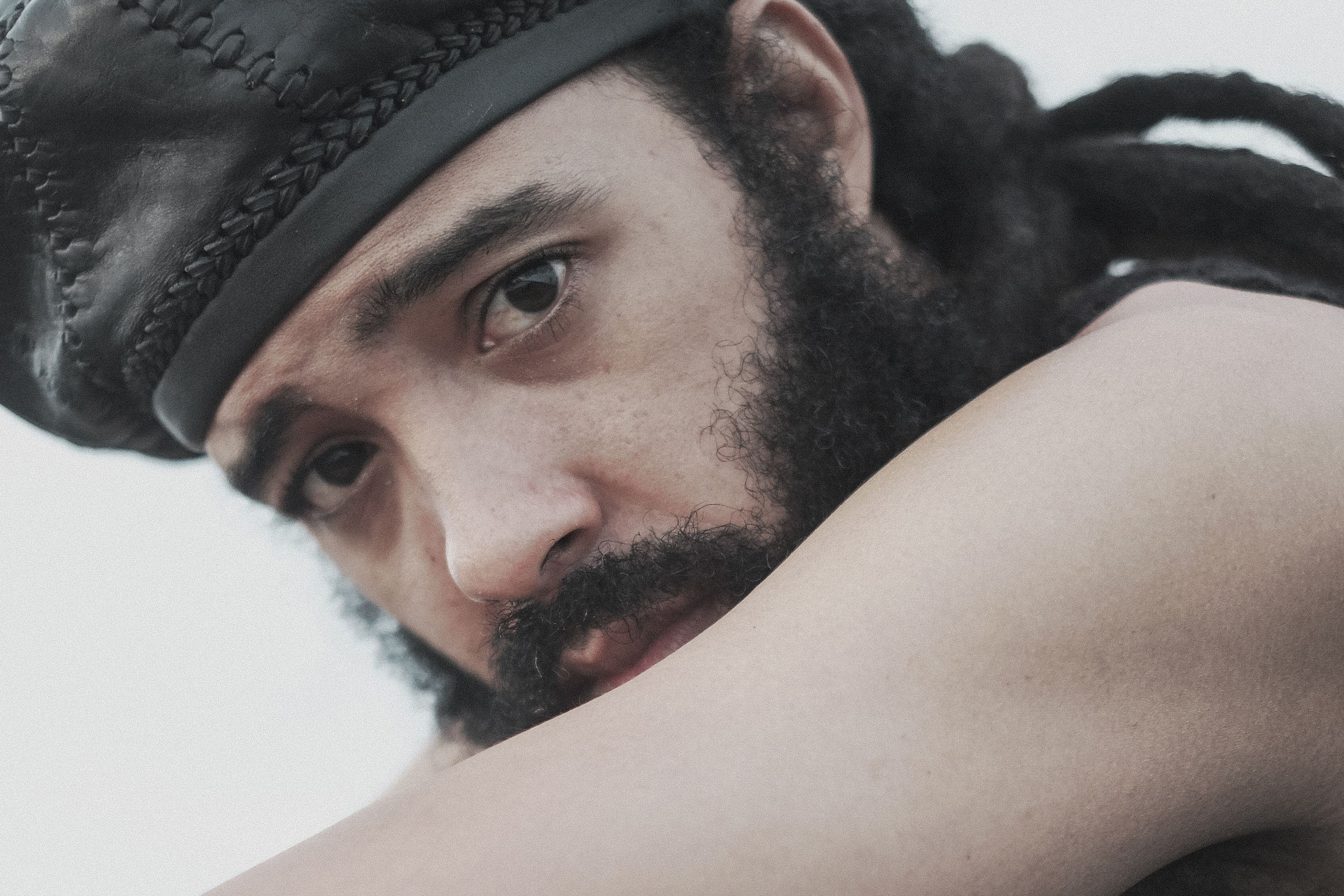 Jamaican singer Protoje has emerged as a leader of the modern reggae revival movement.