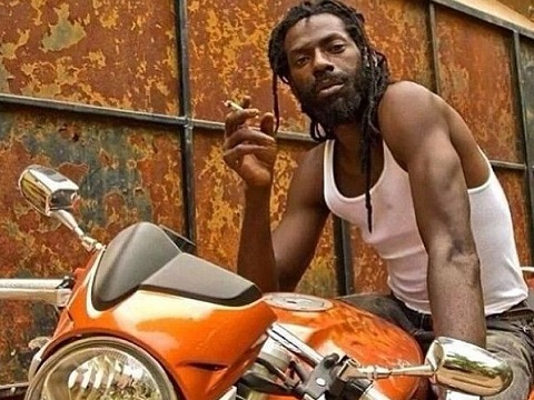 Image result for buju banton dancehall