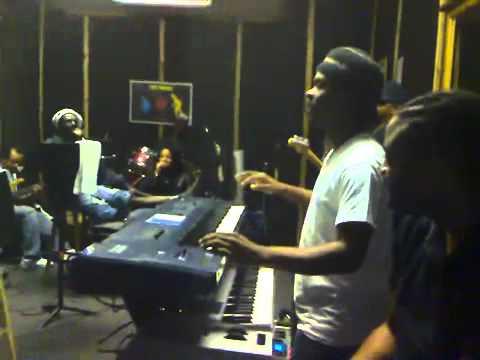 Image result for buju banton in studio