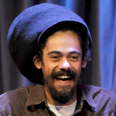 "Image result for Damian ""Junior Gong"" Marley  reggae"