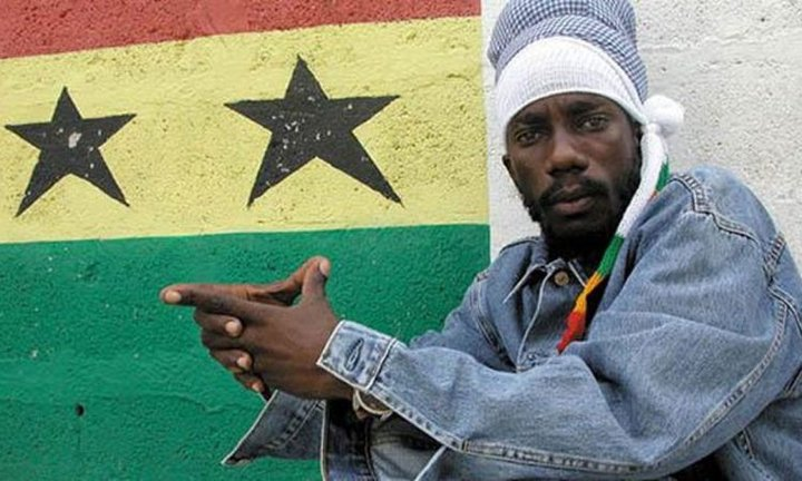 Image result for sizzla in dancehall