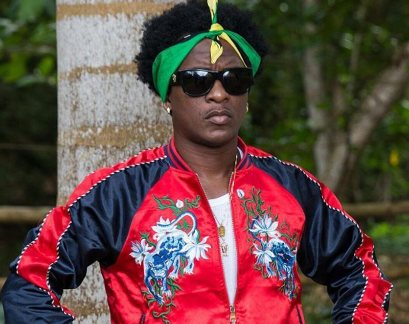 Image result for Charly Black in dancehall