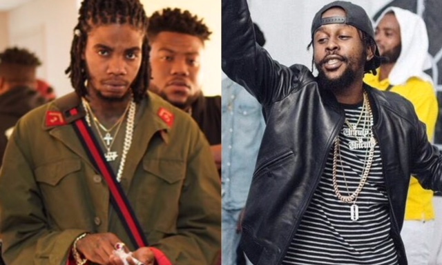 Dancehall Insiders Share Why Alkaline Dissed Popcaan Again