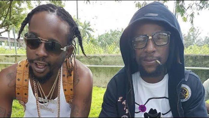 Drake, Popcaan Responds To Jah Cure's Dancehall & Reggae