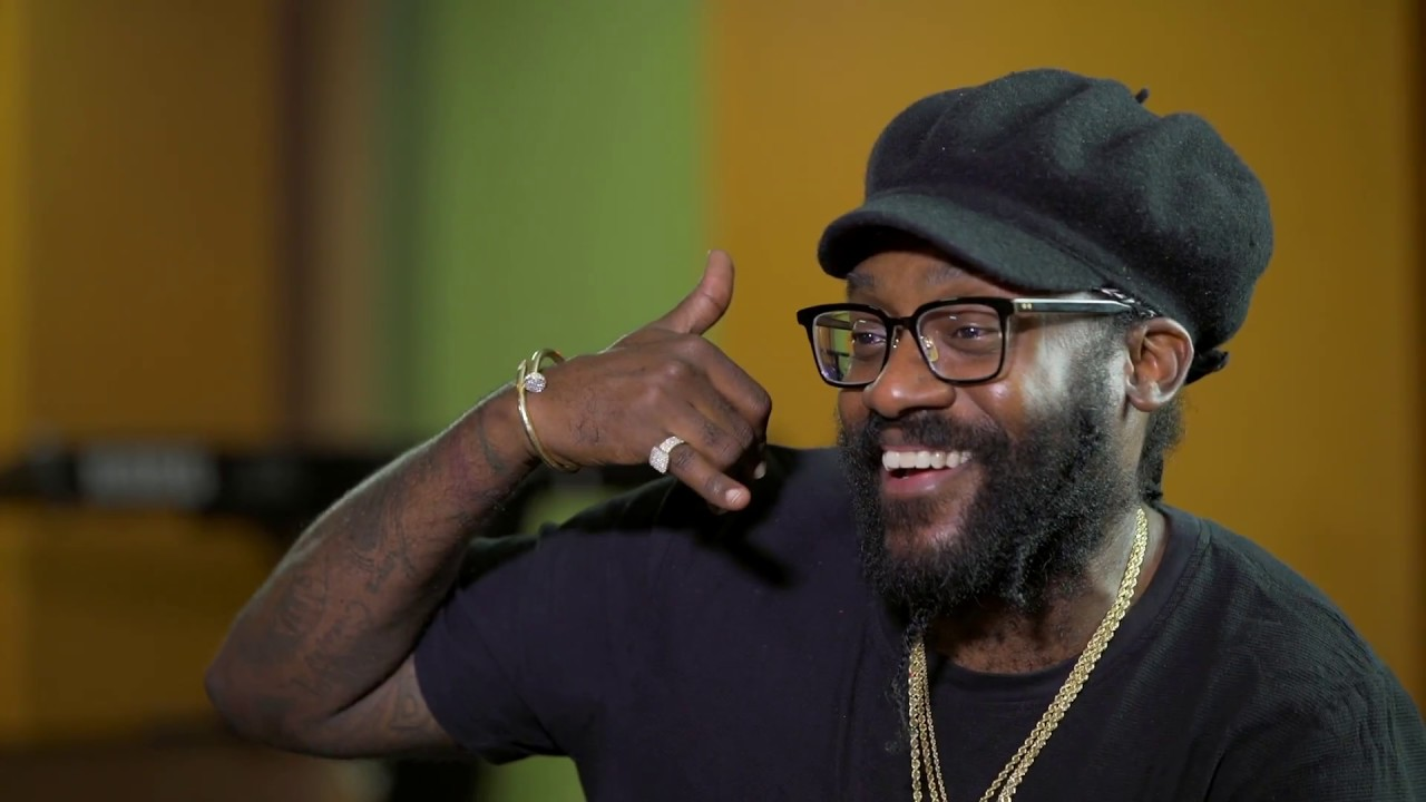 Image result for tarrus riley