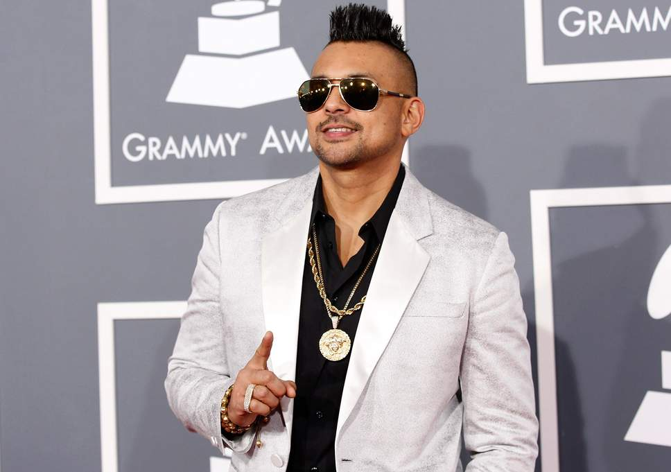 Sean Paul On His All-Time Favourite Collaborations & The Importance