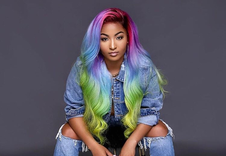 Image result for dancehall shenseea