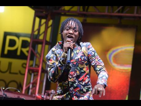 No homage For Rygin King – Artiste Says He Made History In