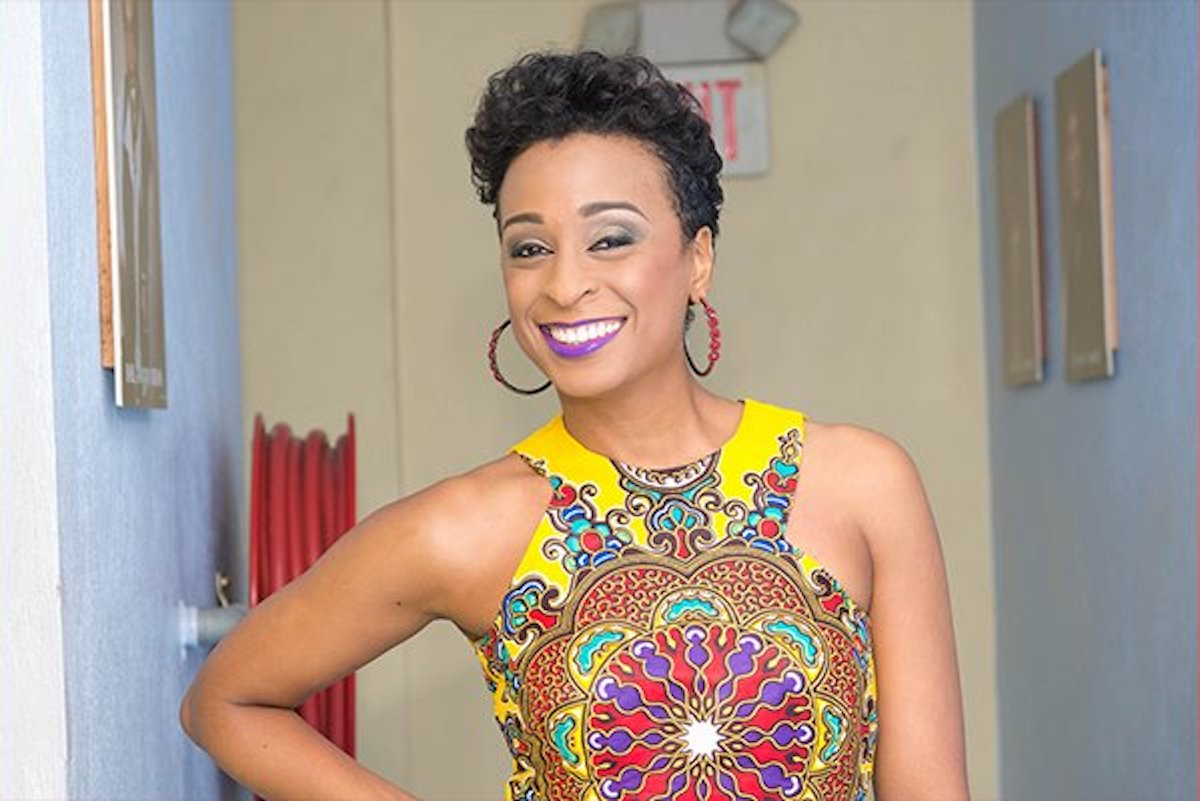 Image result for alaine dancehall in concert