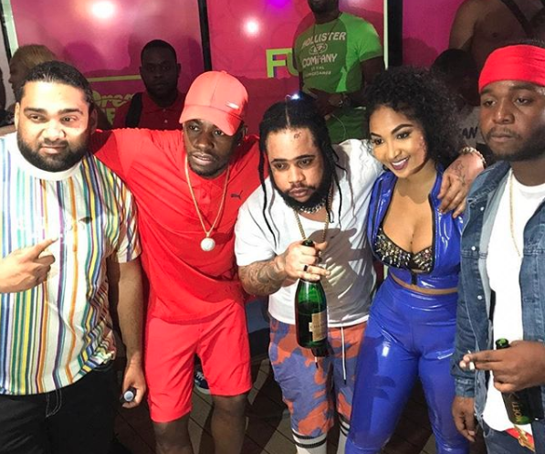 Romeich Shares Why Shenseea, Ding Dong Ravers & Teejay ...
