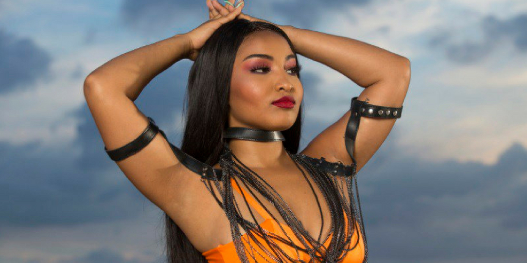 Image result for shenseea in new york