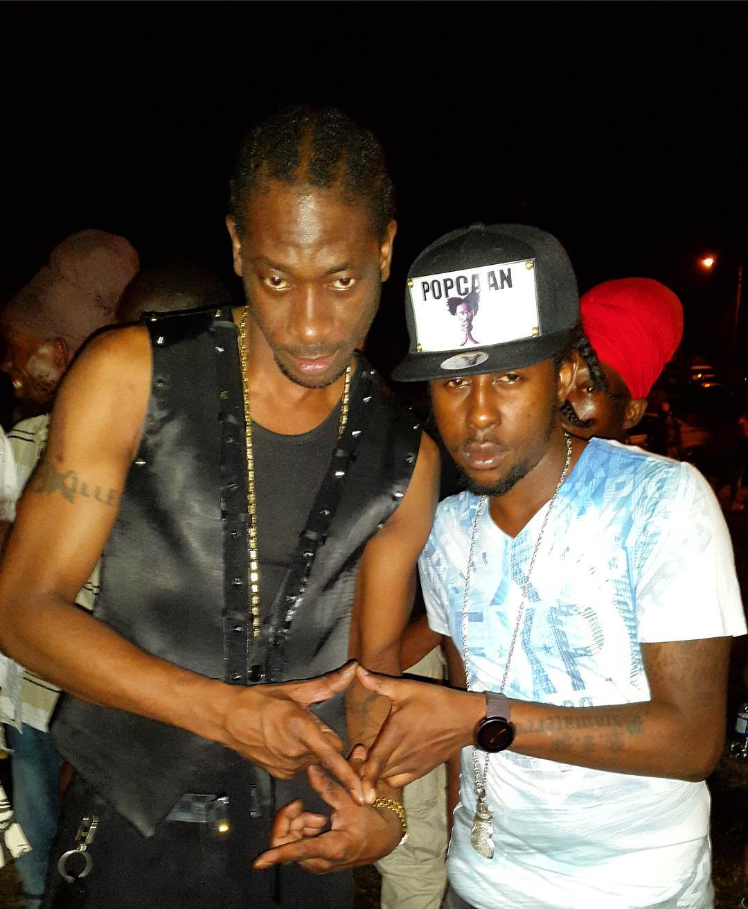 Popcaan Joins Bounty Killer Outcry For Lifting Ban On Profanity In
