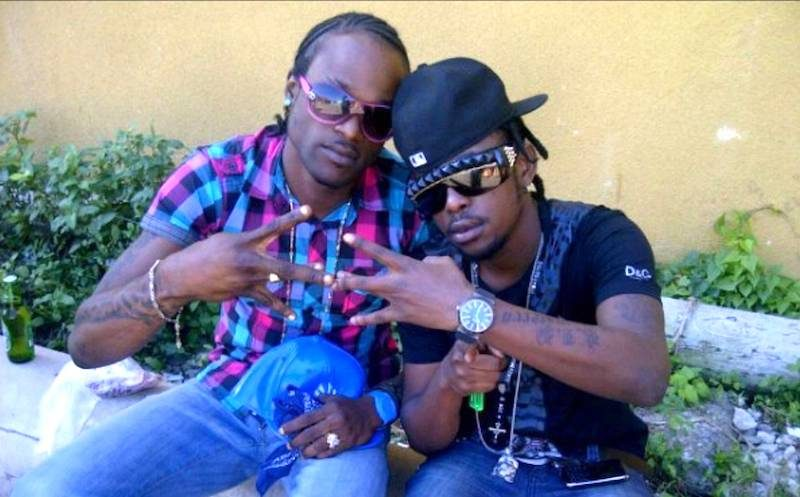 Vybz Kartel Protege Shawn Storm Disses Popcaan In Fire New Song