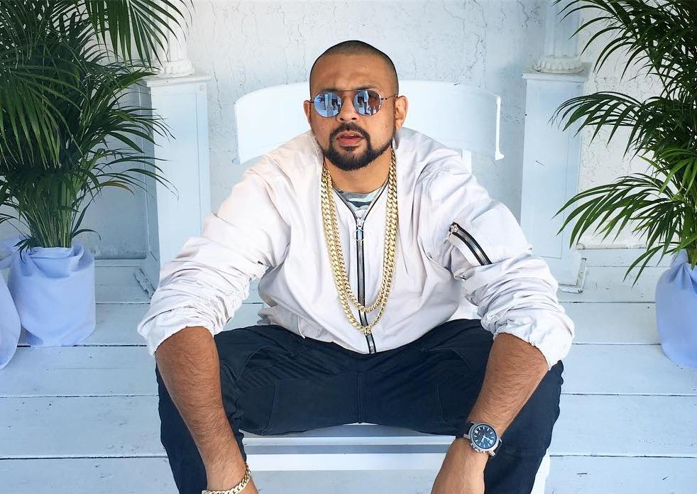 Image result for sean paul